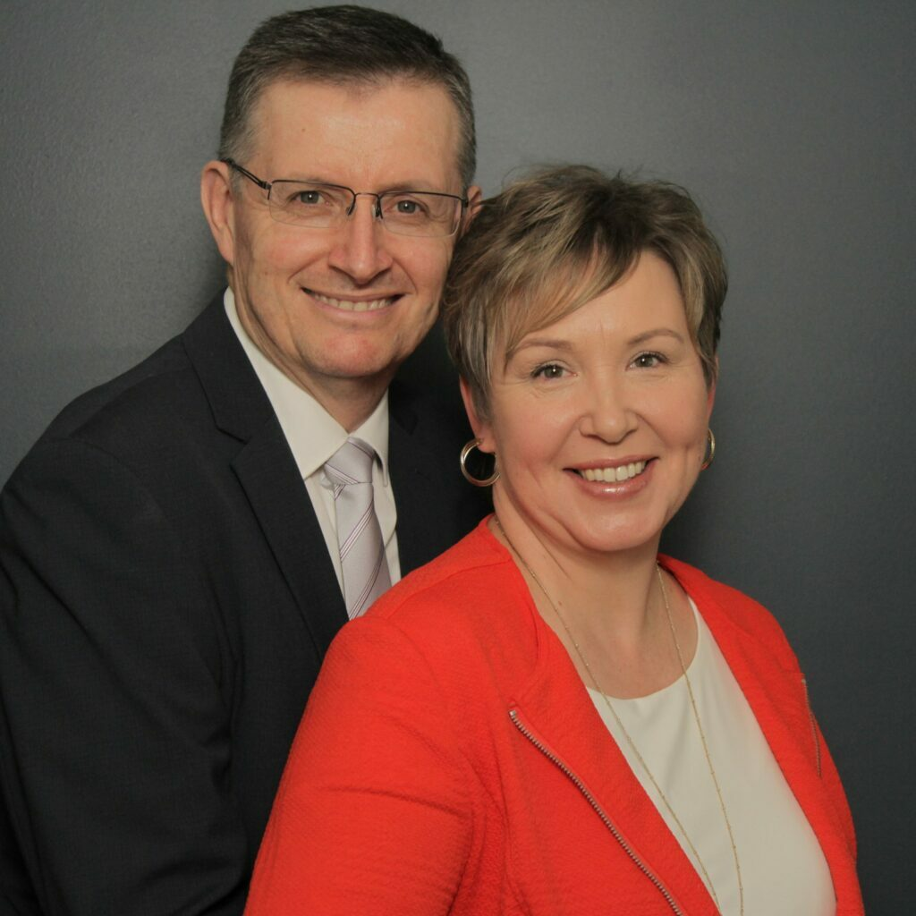 Dale C. y Leanne G. Maurer