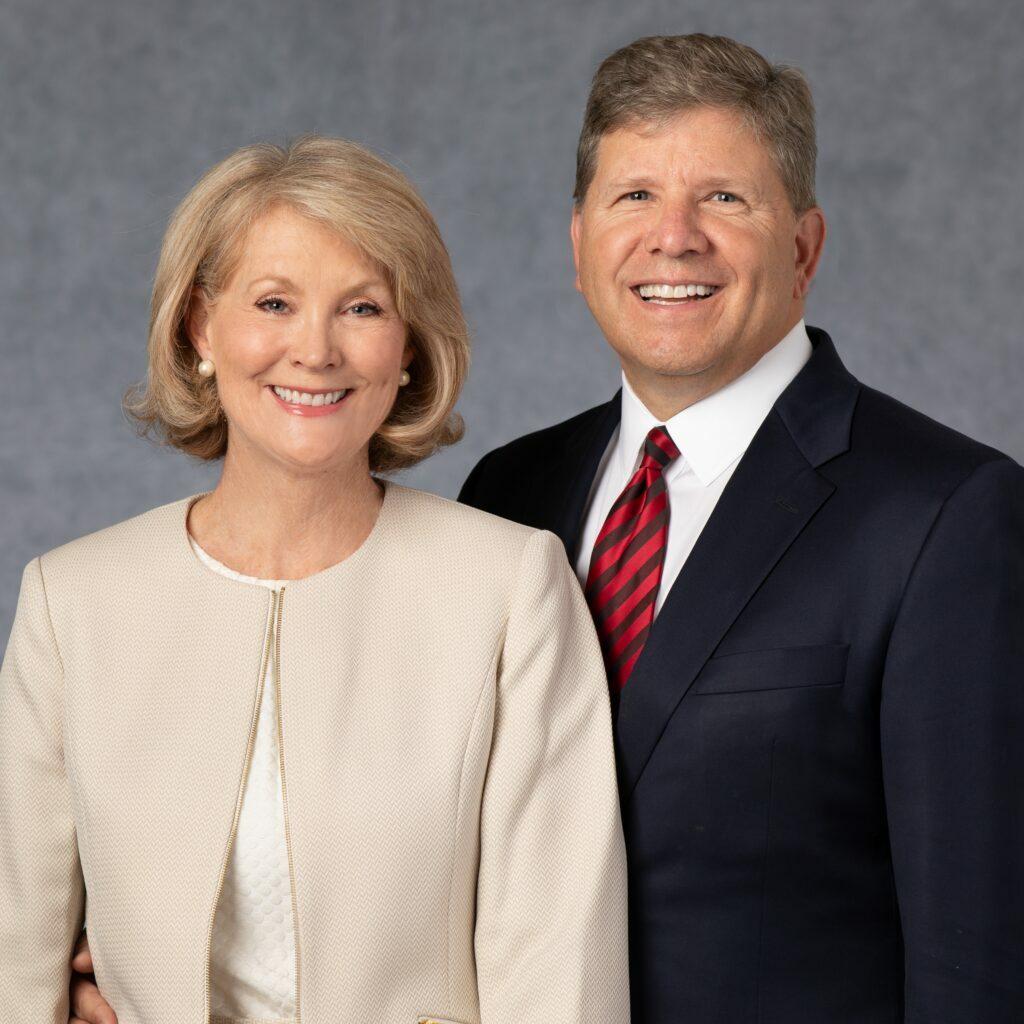 Dana C. y Mark J. Wiest