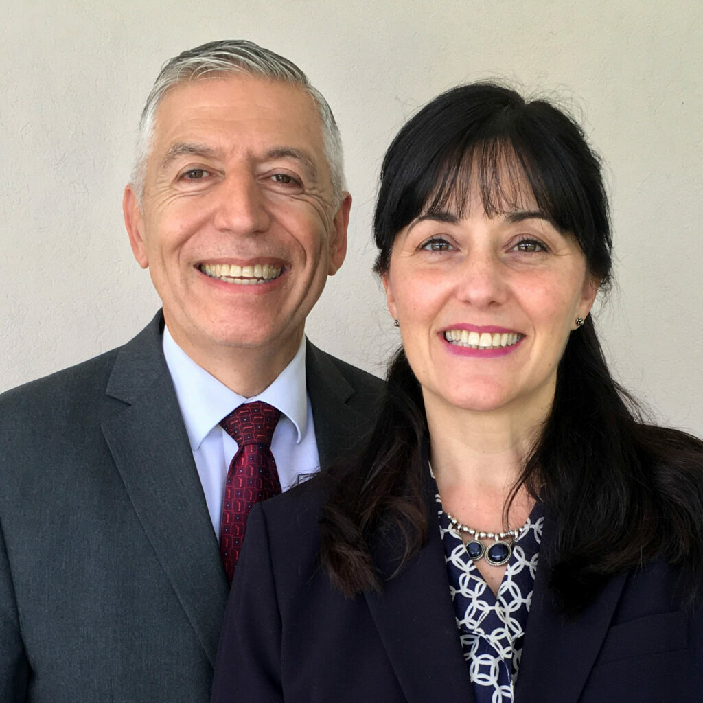 José y Valeria Batalla