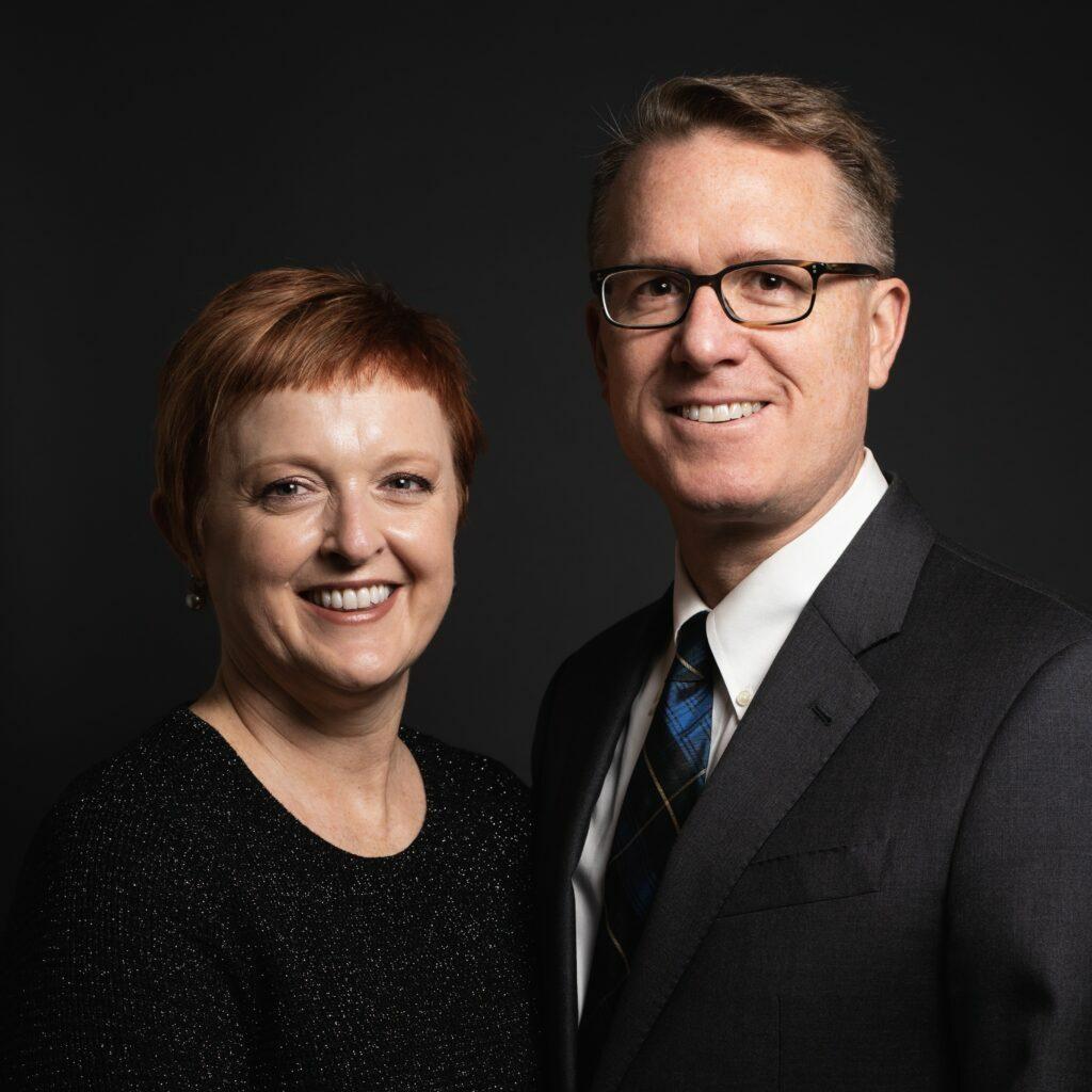 Andrea Girand y R. Todd Miner