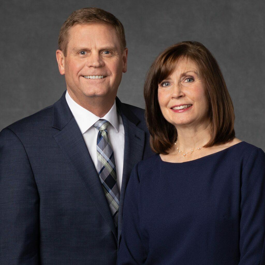 Joey L. y Lisa T. Skinner