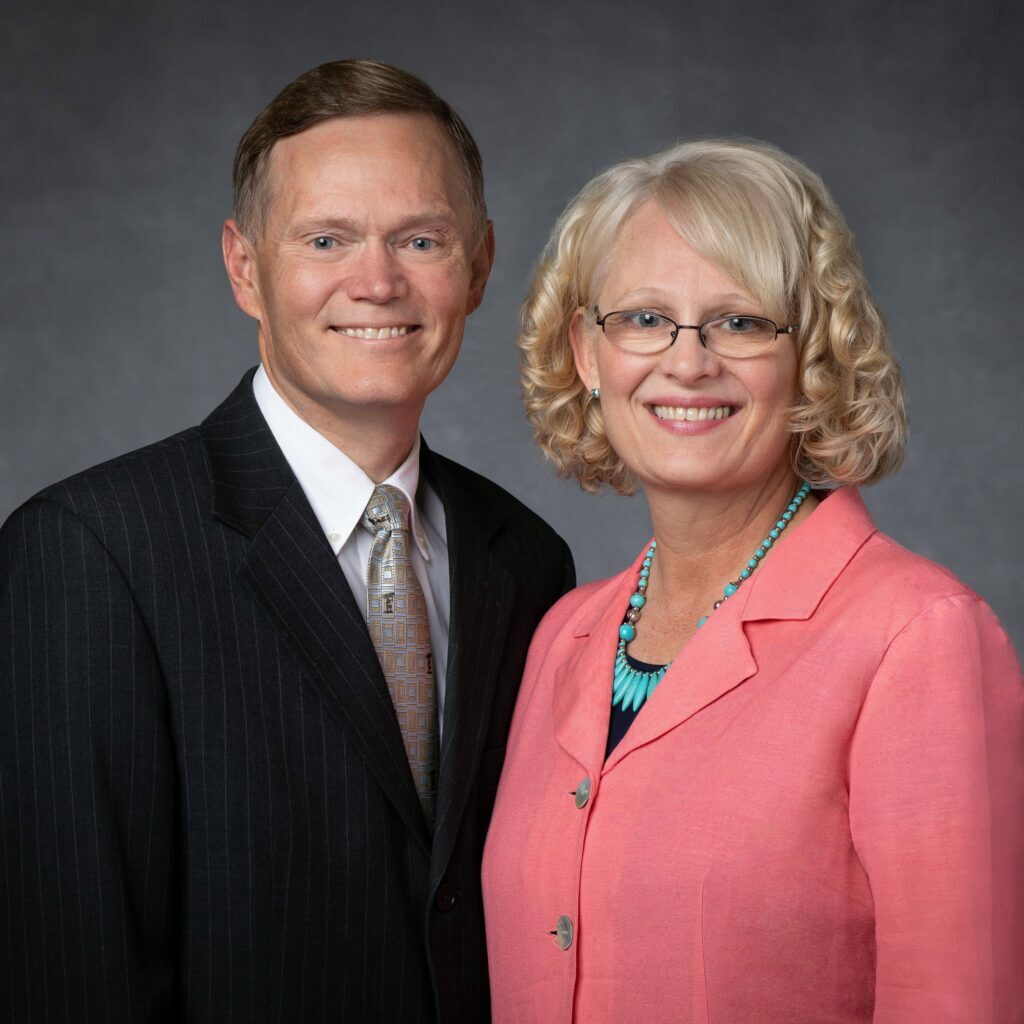 Mark S y Melissa Mae Banner