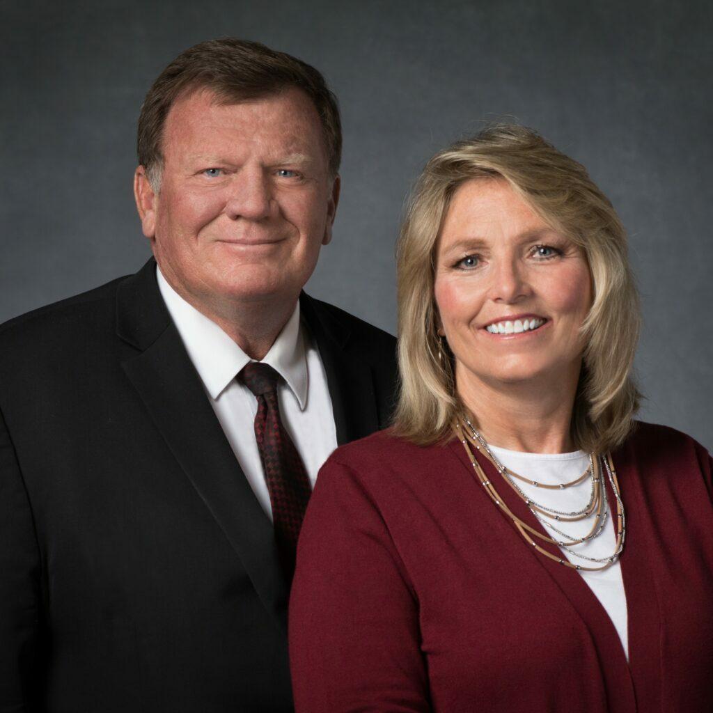 Bradley R. y Michelle F. Tolman