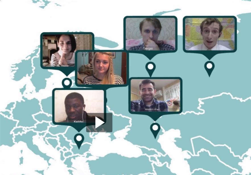 Se lleva a cabo el programa de aprendizaje en línea de Pathway en un edificio de instituto de Nueva York. Todos los jóvenes misioneros que regresan ahora están pre-aprobados para participar de BYU-Pathway Worldwide.