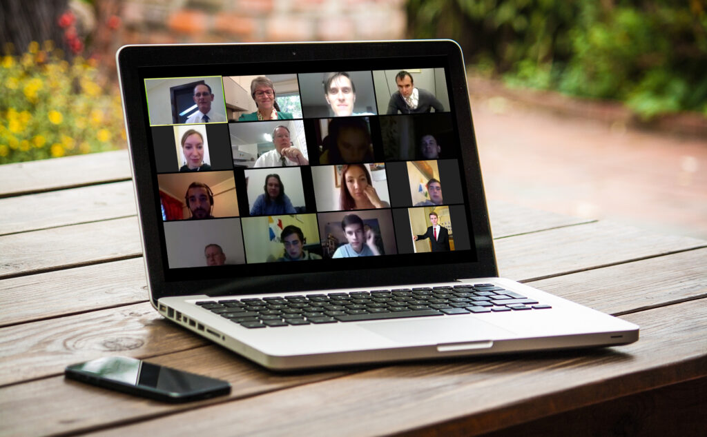 Se están implementando las reuniones virtuales de BYU-Pathway Worldwide en respuesta al brote de COVID-19.