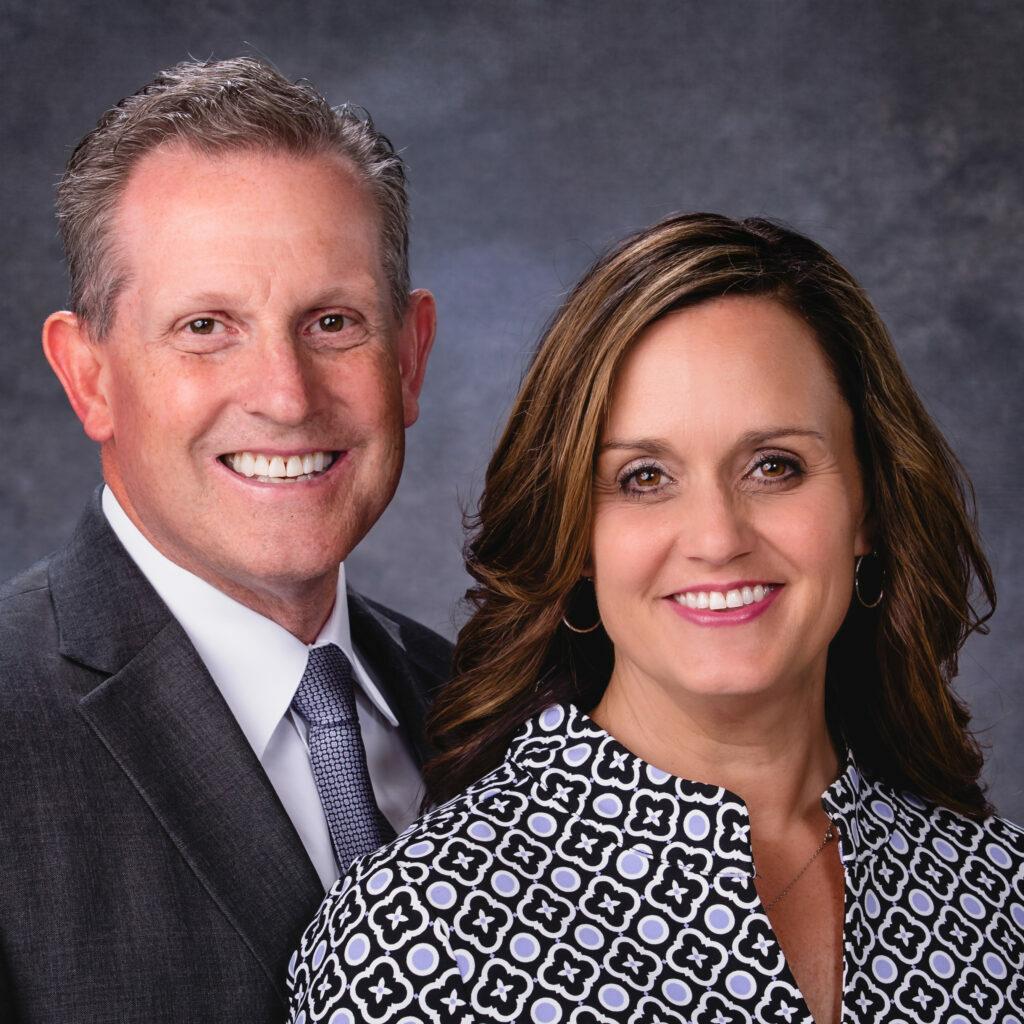 Todd C. y Kara Coleman Liston