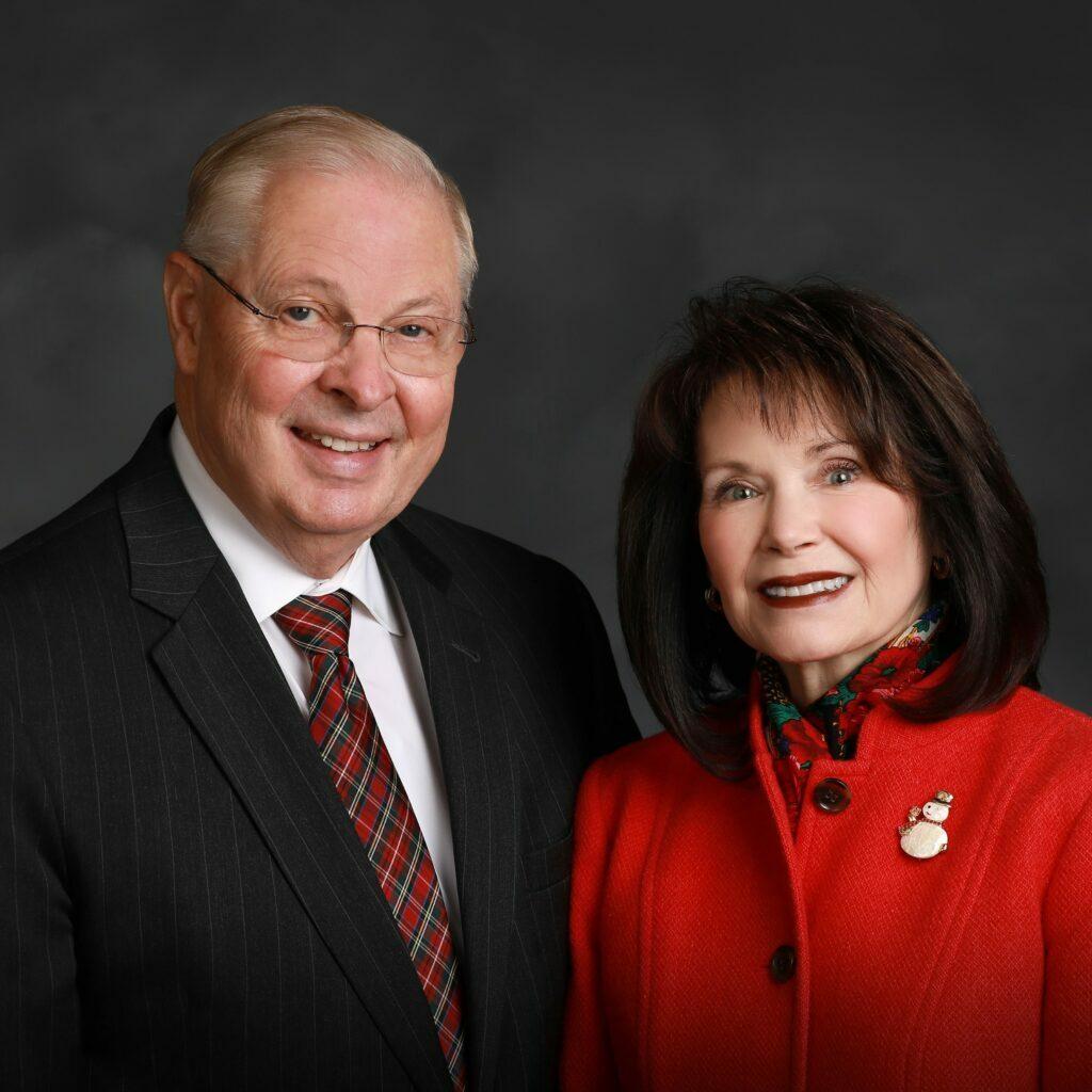 Steven K. y Kathy Randall