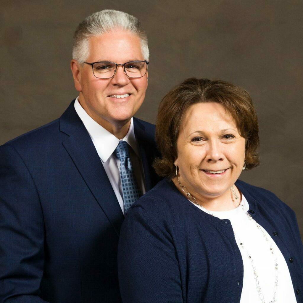 Gary A. y Tera R. Smith